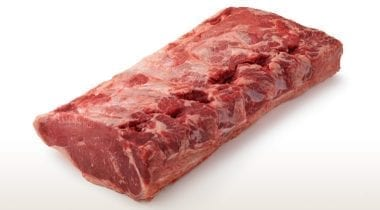 angus beef strip loin cut