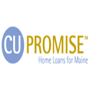 cu promise home loans for maine logo