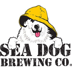sea dog brewing company logo