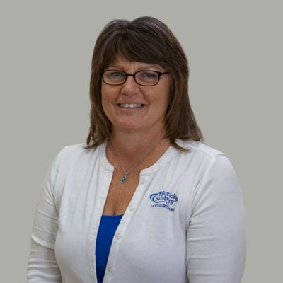 photo of Stacey Clement