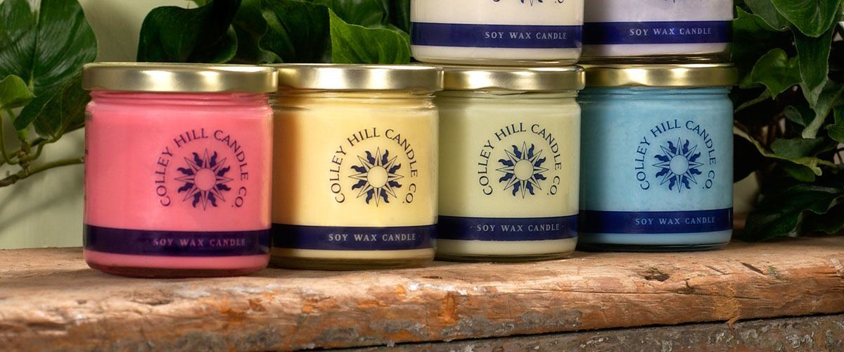 Colley Hill Soy Candle Company