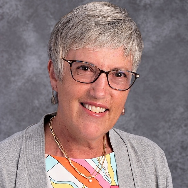 Picture of Dr. Betsy Webb