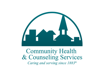 community health and counseling services caring and serving since 1883 logo