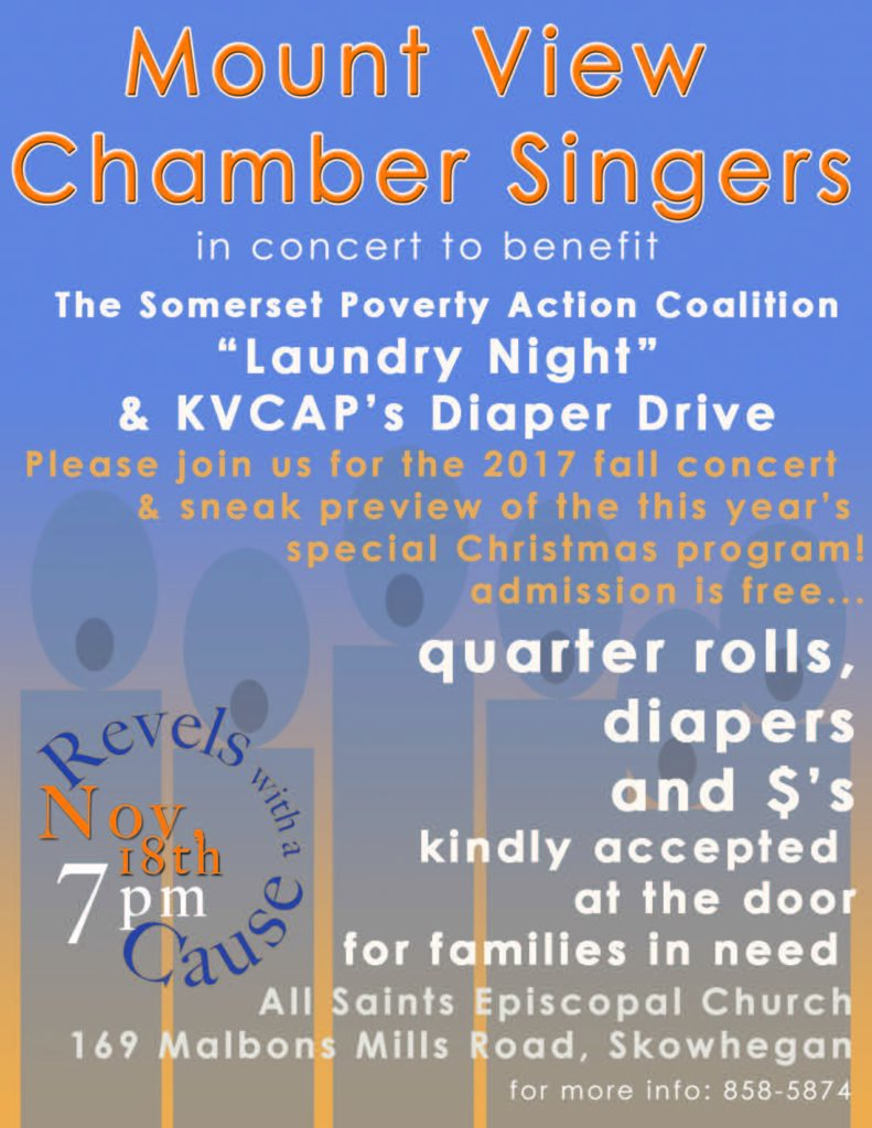 mount view chamber singers flyer