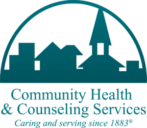 Community Health and Counseling Services Logo